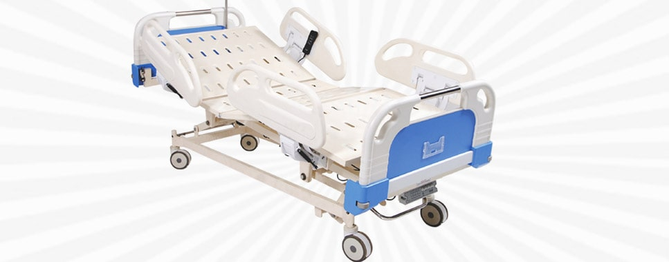 Hospital Beds - Ward Equipments and Bed Accessories Supplier