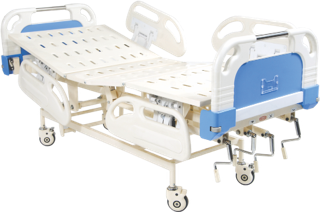 ICU Bed Mechanically