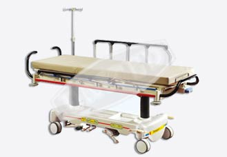 Patient Carrying Stretcher Hydraulic Stretcher Trolley