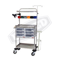 Nursing Station Equipment