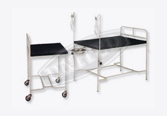 Obstetric Delivery Bed in 2 Parts
