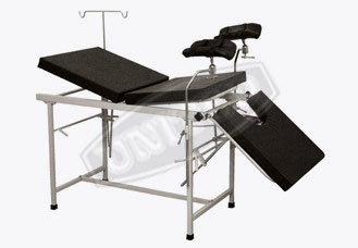 Obstetric Delivery Tables (Telescopic)