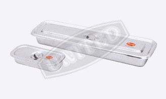 Catheter Tray (S. S.)