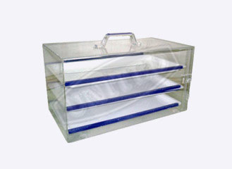 Formalin Chamber (Three Trays)