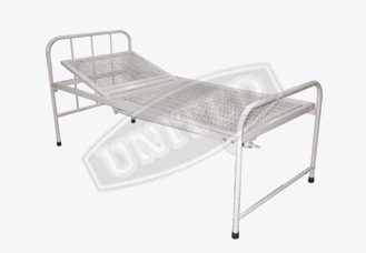 Hospital Semi Fowler Bed STD