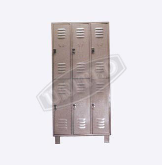 Ward Lockers